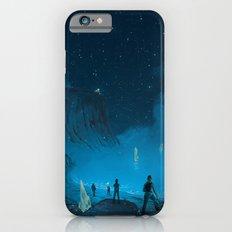 The Ethereal Underground Slim Case iPhone 6s
