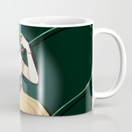 Gumi Megpoid Coffee Mug