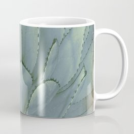 Agave Succulent Cactus Coffee Mug