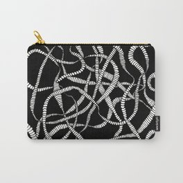 Ink and patience Carry-All Pouch