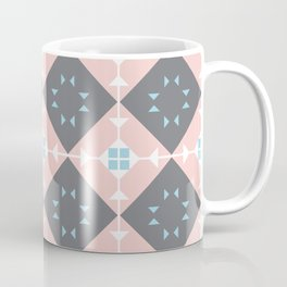 Lolita Pattern Coffee Mug