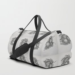 Eye Duffle Bag