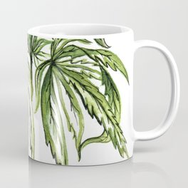 Patent #6630507 Coffee Mug
