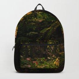 Fallen Log Backpack