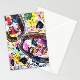Spontaneity Stationery Cards