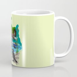 Some Birds Coffee Mug