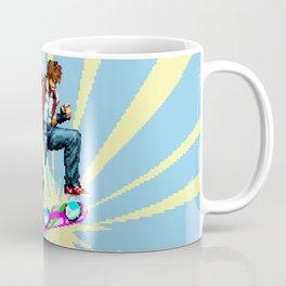 The most epic kickflip Coffee Mug