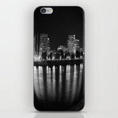 living in a fish bowl iPhone & iPod Skin