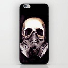 Apocalypse iPhone Skin