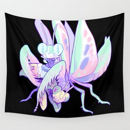 mealzoned Wall Tapestry
