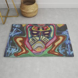 Yoni Connection  Rug
