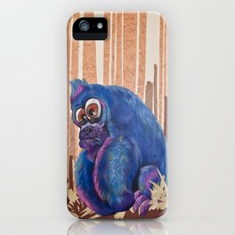 Ouhgh?! iPhone Case