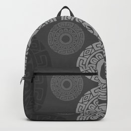 Mexican Grays Backpack