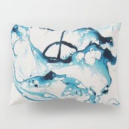 Peace | Paix Pillow Sham