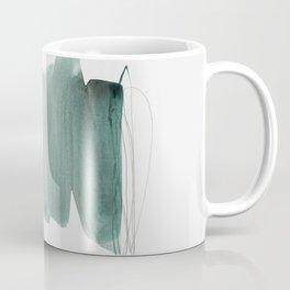 minimalism 5 Coffee Mug