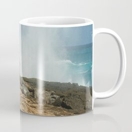 Breath Coffee Mug
