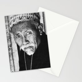 The Old Potter Stationery Cards