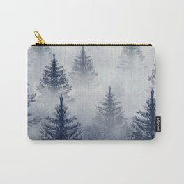 Foggy Forest 2 Carry-All Pouch
