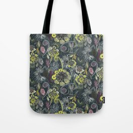 Carnivorous Plants Tote Bag