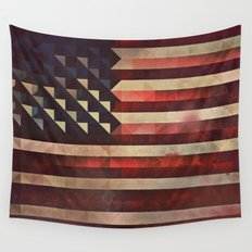 1776 Wall Tapestry