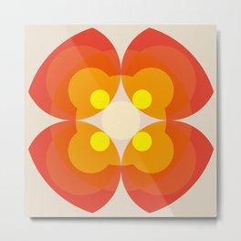 Blossom 04 Metal Print