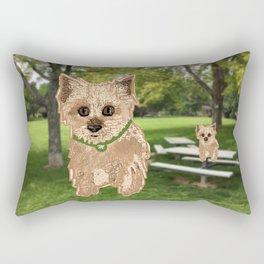 Boulder Buddies Rectangular Pillow