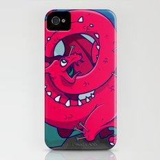 Last of the Dovah (Skyrim) Slim Case iPhone (4, 4s)