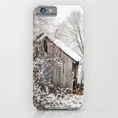 The Wooden Shed Slim Case iPhone 6s