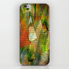 Prismas iPhone & iPod Skin