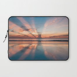 our beautiful world Laptop Sleeve