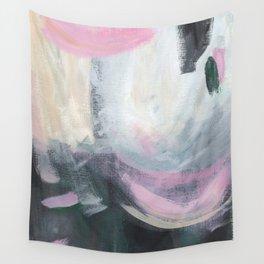 Bubblegum Sky Wall Tapestry