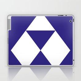 Tetraforce Laptop & iPad Skin