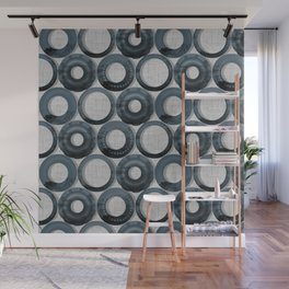 For Wheels Wall Mural