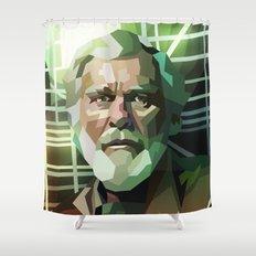 SW#85 Shower Curtain