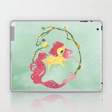 Fluttershy Laptop & iPad Skin