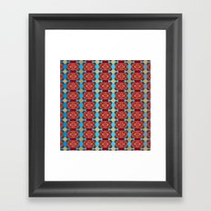 Mix&Match:  Merry Christmas From Tibet (with LOVE!) 02 Framed Art Print