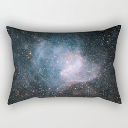 NGC 346 Rectangular Pillow