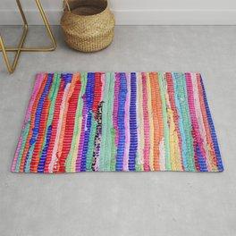 textile leftovers carpet Rug