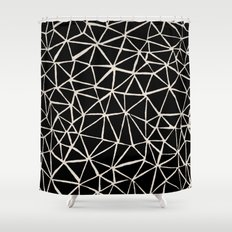 - another - Shower Curtain