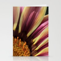 racing Stationery Cards featuring Racing Stripes by IowaShots