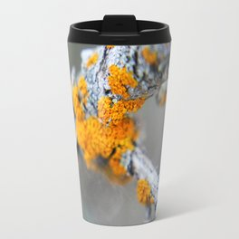 Mold Metal Travel Mug