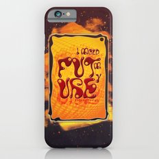 I mold my future iPhone 6s Slim Case
