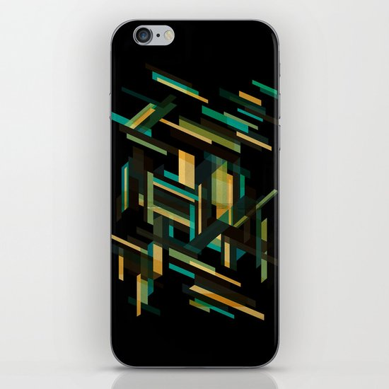 Modern Age iPhone & iPod Skin
