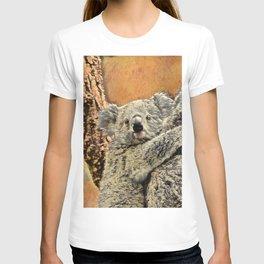 SmartMix Animal - Koala Baby T-shirt