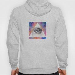 All seeing eye Hoody