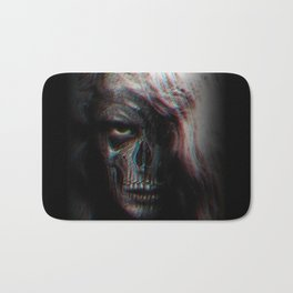 The Walking Dead Bath Mat
