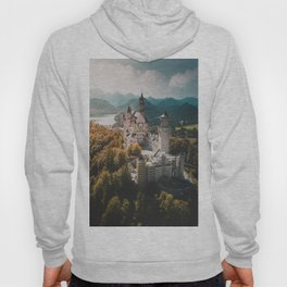 Magical Castle Hoody