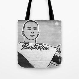 San Juan Shutter Tote Bag