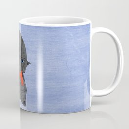A Boy - Grag (Captain Future) Coffee Mug