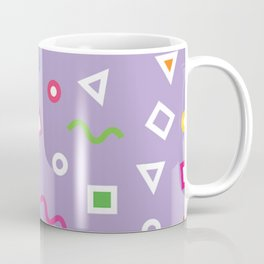 Lavender Play Coffee Mug